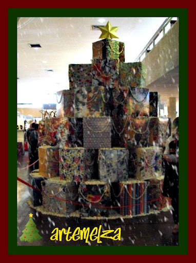 artemelza - feira natal 2011