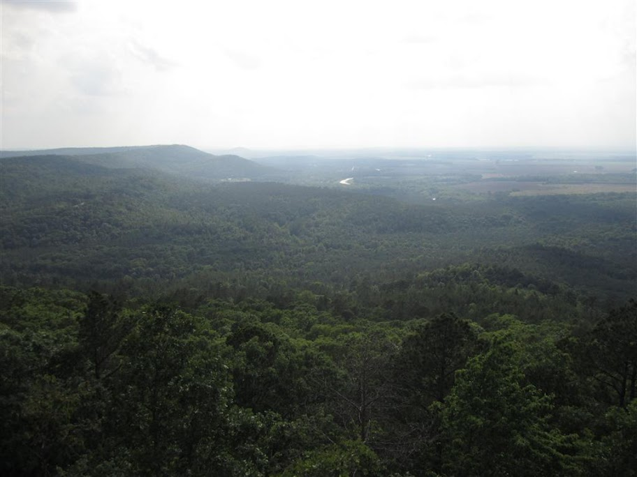 MA Richter Memorial Overlook