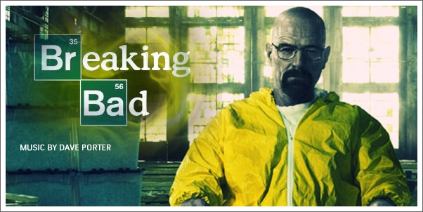 Breaking Bad (Original Score from the Television Series) by Dave Porter - Review