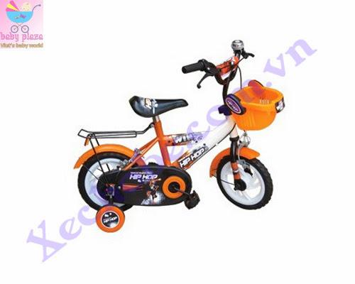 Xe đạp cho bé 14-45 hip hop