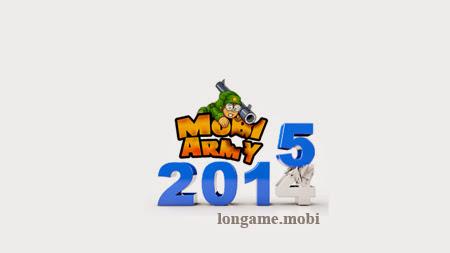 Tải Mobi army 2015, Game mobi army mới nhất cho android java ios