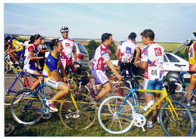 Coursan-en-Othe (10) - Régionale - 1998