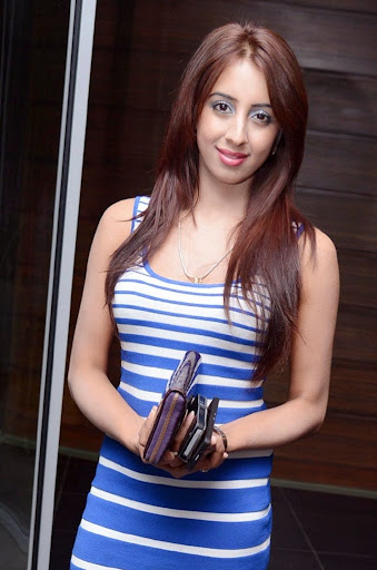 Sanjana Galrani Photos