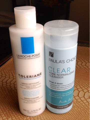 Toleriane Hydrating Gentle Facial Cleanser by La Roche-Posay #22
