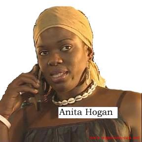 Anita hogan Nude Photos 5