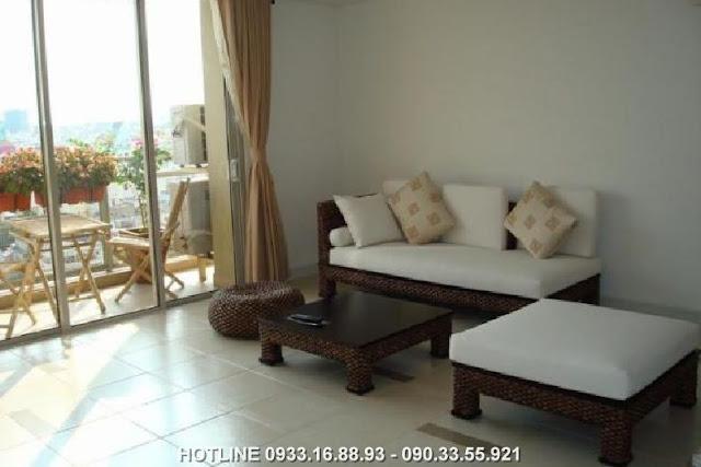 Cho thuê nhiều Căn hộ Botanic Tower   Phú Nhuận
