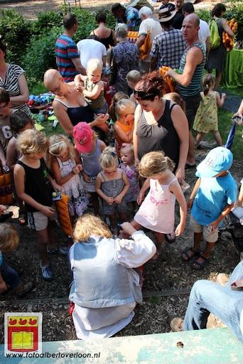 Sjluuk & Co en de geheime speelgoedmachine Openluchttheater Overloon 25-07-2012 (87).JPG