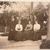 Missionaries In Lilong.