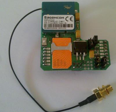 Arduino, plataforma de hardware libre