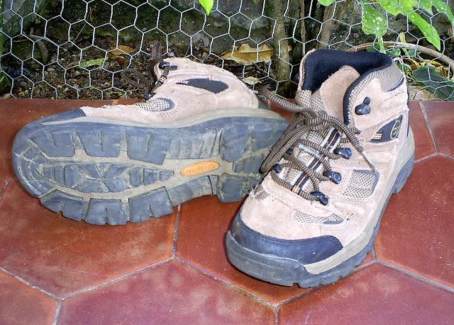 ¿que botas usamos? S5037592