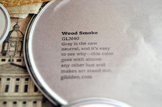 , Wood Smoke…