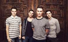Don Broco 2012 Hold On