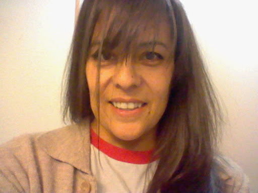Brenda Gallegos