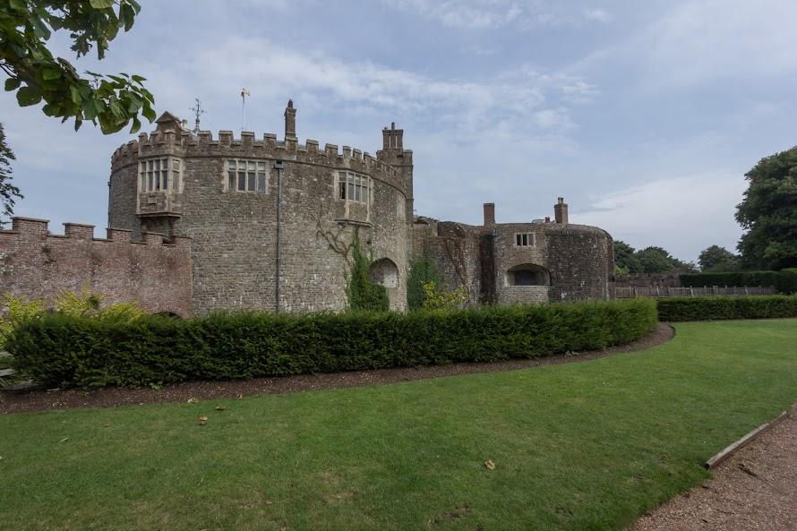 Walmer Castle