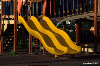 Flisvo Park Playgrounds