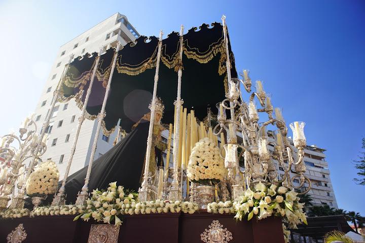 holy week malaga