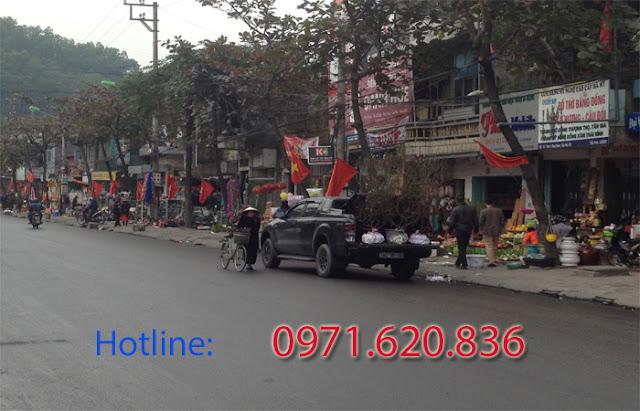 Đăng Ký Internet FPT Phường Mông Dương
