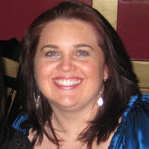 Michelle Bruce