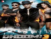 فيلم Dhoom: 3