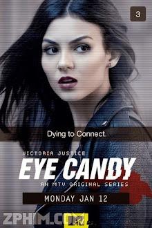 Sát Nhân Giấu Mặt - Eye Candy Season 1 (2015) Poster