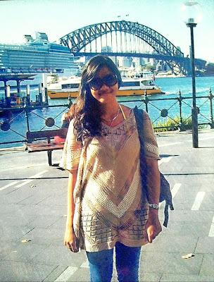 Sydney Opera House Car Park