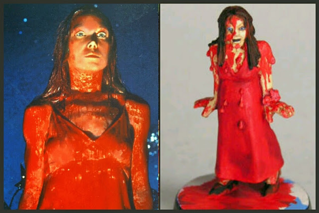 Carrie Khurasan Miniatures