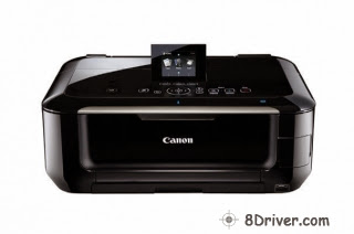 download Canon PIXMA MG6220 printer's driver