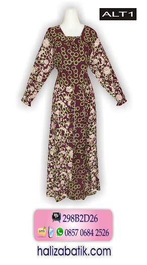grosir batik pekalongan, Grosir Batik, Model Busana, Baju Batik Wanita