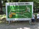 ... do Tuškanca i staze druge RBSBX utrke.