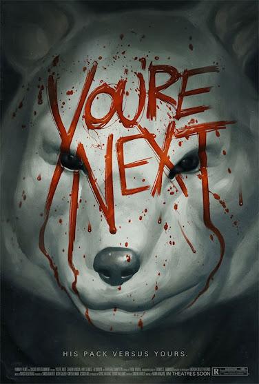 Você É O Próximo