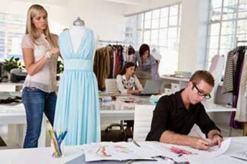 Top 10 Fashion Designers