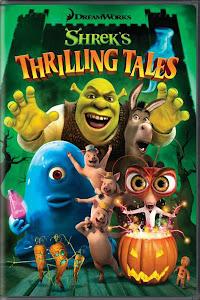 Nỗi Sợ Hãi Mang Tên Sherks - Shreks Thrilling Tales poster