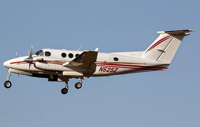 Beechcraft B200 Super King Air