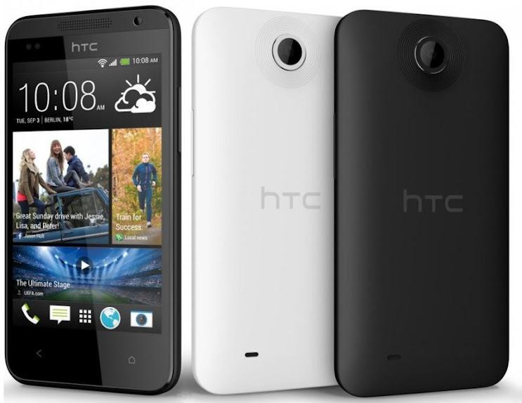HTC Desire 310 - Spesifikasi Lengkap dan Harga