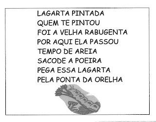 PEQUENOS TEXTOS PARA ALFABETIZA    O