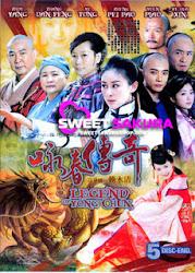 The Legend Of Wing Chun - Vịnh xuân truyền kỳ