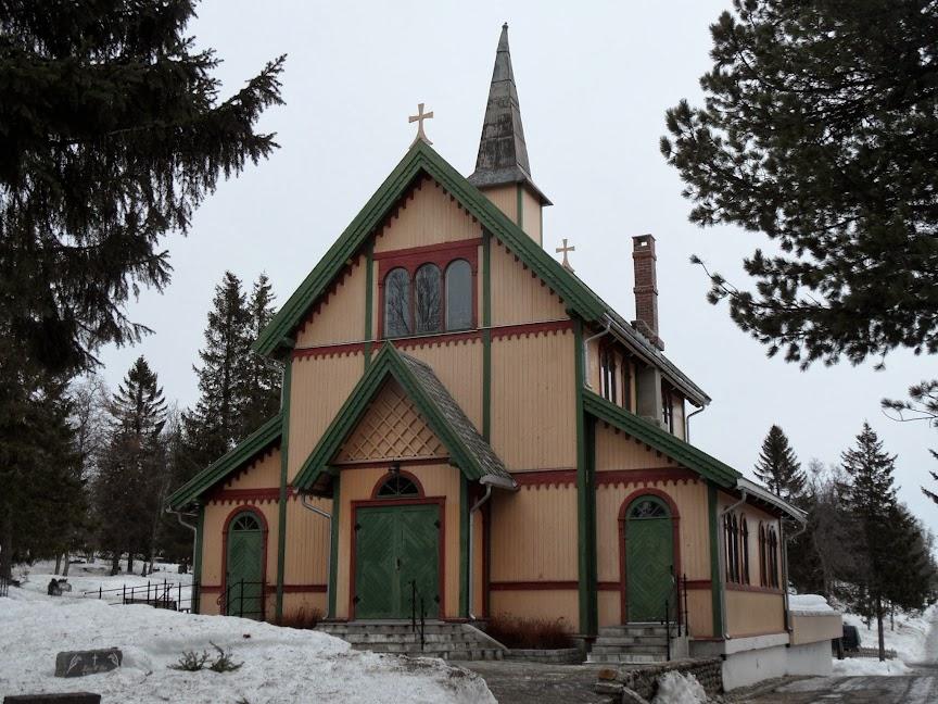 Norvège mars 2014 SAM_1495
