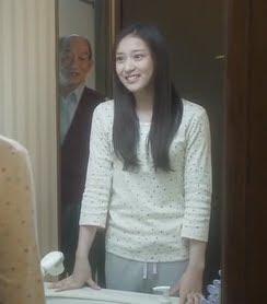 Sasano Takashi, Takei Emi
