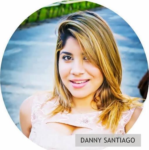 Danny Santiago