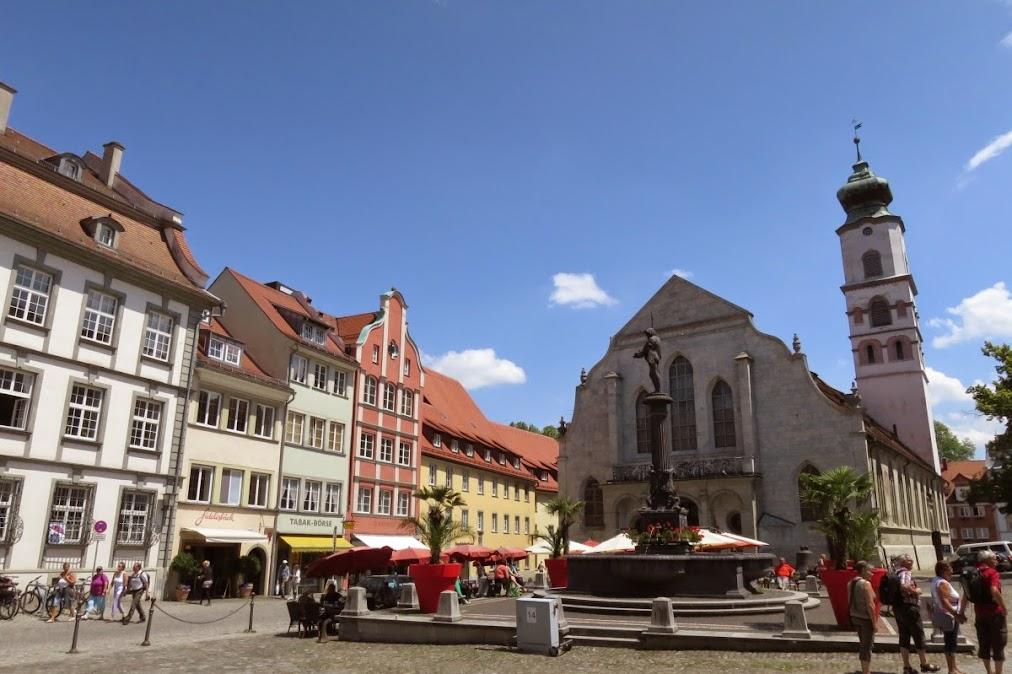 Kleine Hotels In Lindau Direkt Am See
