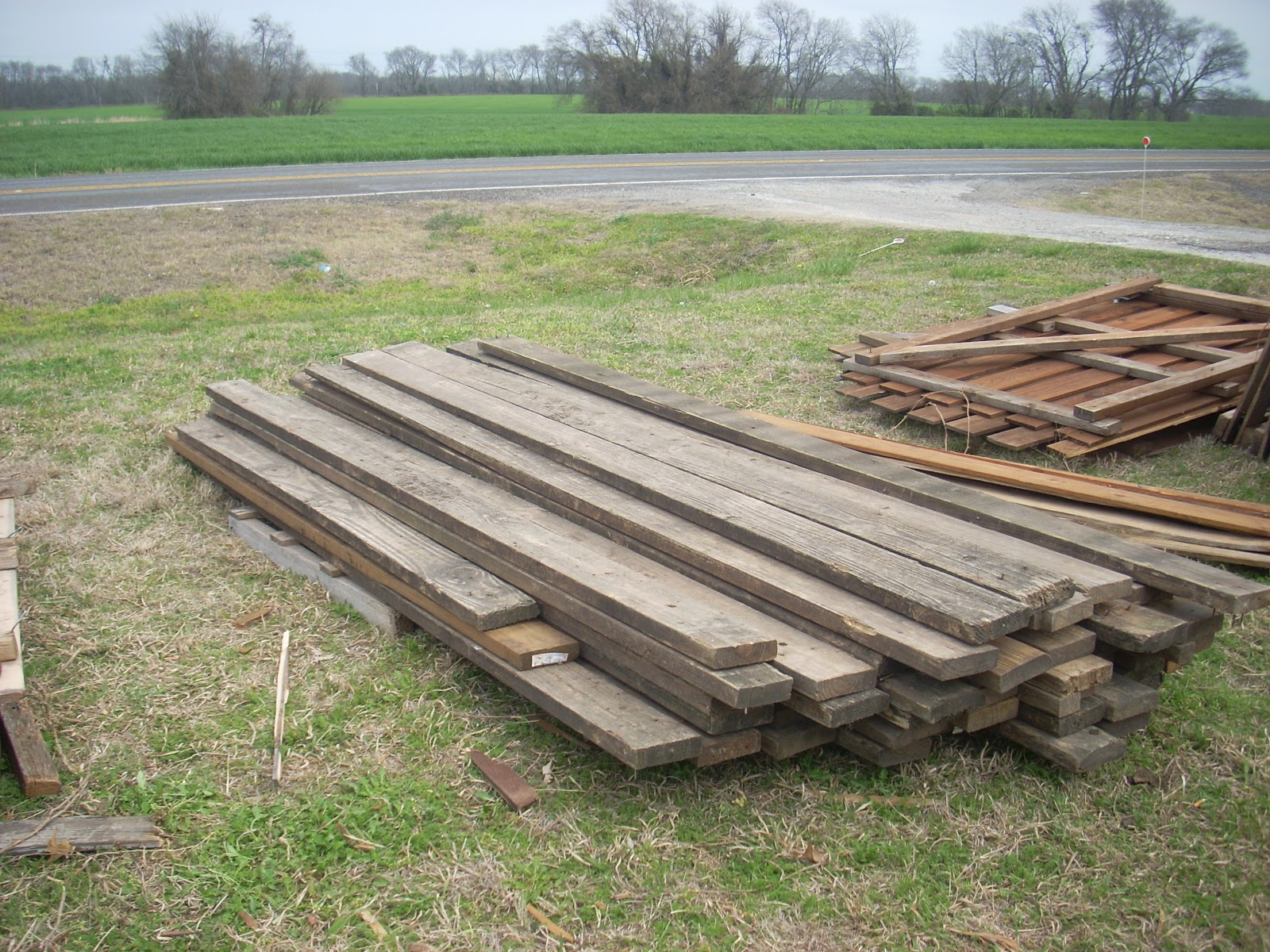 how to build a pressure treated retaining wall