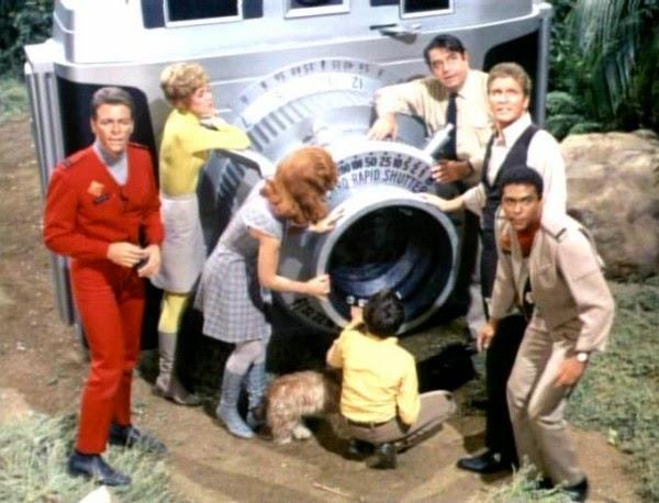 esquerda: Steve, Betty, Valerie e Barry; direita, de cima para baixo: Fitzhugh, Mark e Dan