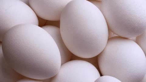 putih telur untuk uban rambut