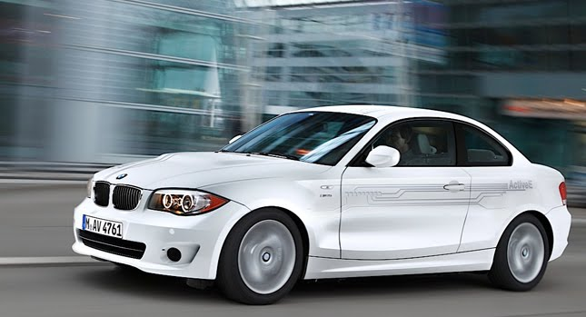 Cars, Trucks, SUVs & Accessories: BMW 1 Series Active E