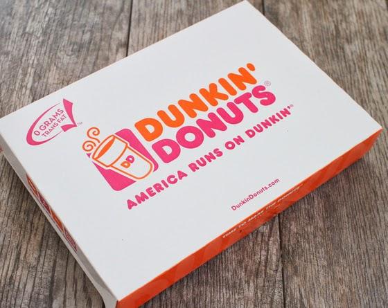 Dunkin Donuts San Diego Kirbie S Cravings