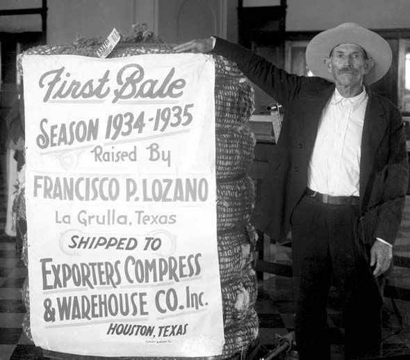 Franicso Perez Lozano First Bale Season 1934 - 1935