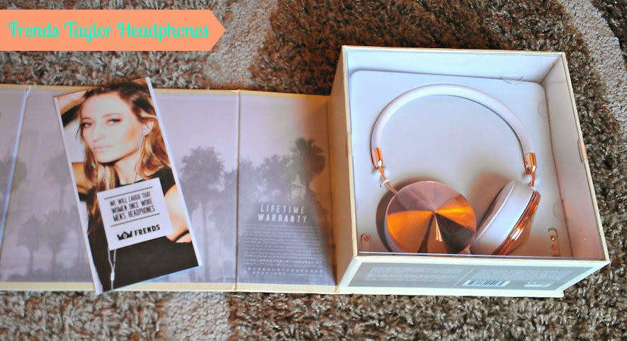 Frends Taylor Headphones from Best Buy Mobile