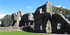 Dundrennan Abbey, Dumfries and Galloway, Scotland.jpg