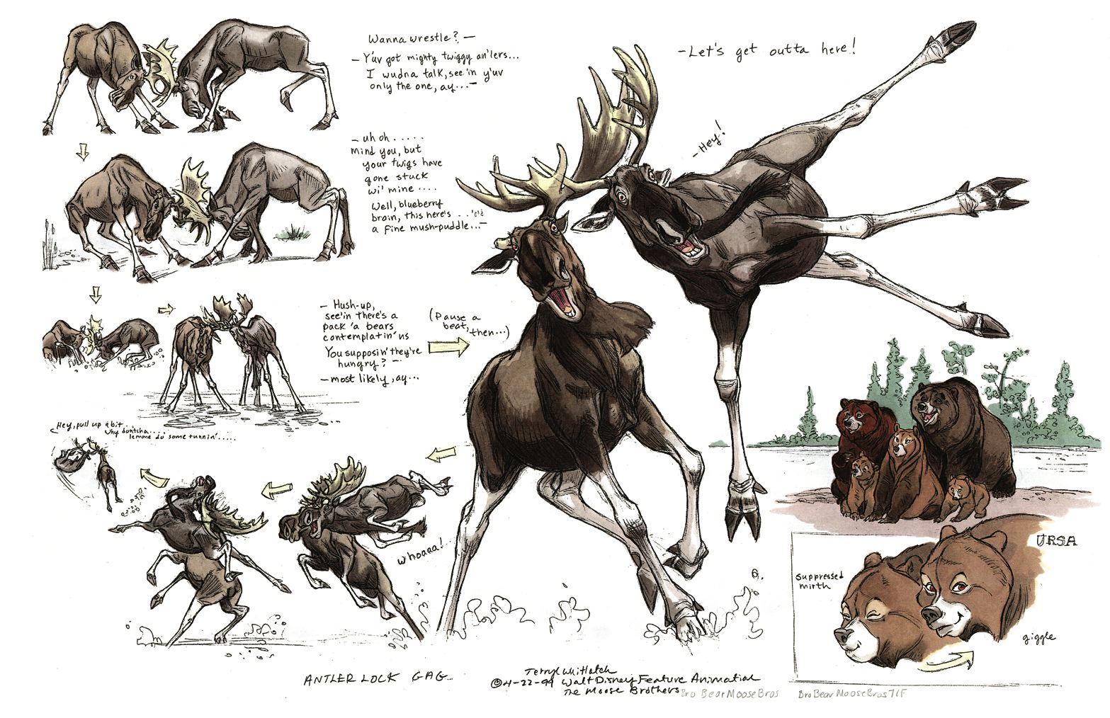 Creature And Character Design Book : Terryl whitlatch