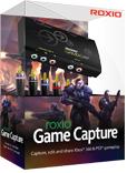 """Roxio Game Capture"""